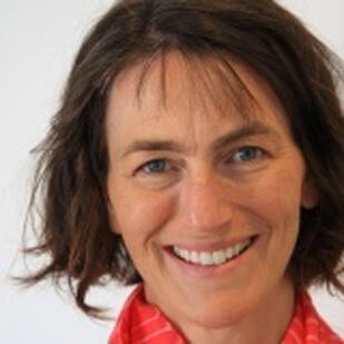 Dr Barbara Fredrickson