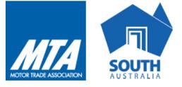 MTA South Australia