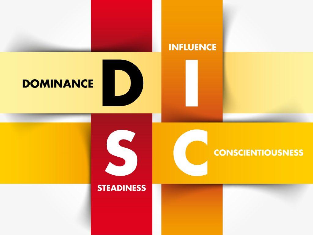 Disc Behavioral Assessments